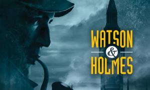 Recenzja gry Watson&Holmes