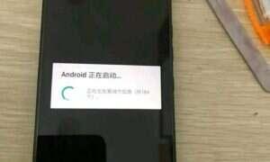 Nowe zdjęcia nieogłoszonego smartfona od HTC