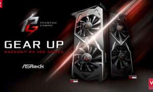 [AKT. 2] AMD zakazało wejścia ASRockowi na rynek GPU w Europie