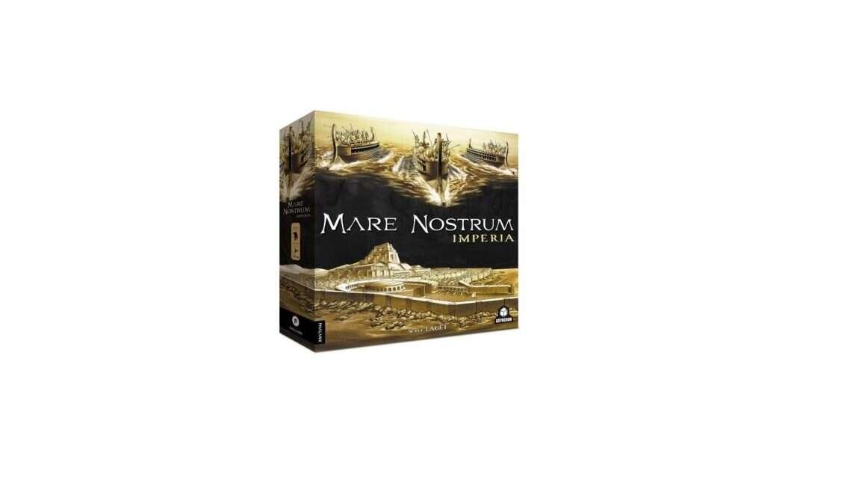 Mare Nostrum imperia tło