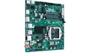 Asus wprowadza do sprzedaży płytę PRIME H310T