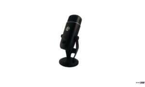 Test pojemnościowego mikrofonu Arozzi Colonna