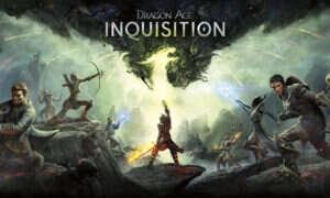 Ojciec serii Dragon Age twierdzi, że świat Inkwizycji był pusty