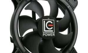 Test wentylatorów LC-Power LC-CF-RGB-COMBO