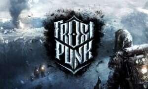 Recenzja gry Frostpunk
