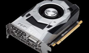 Nvidia wchodzi na rynek z nową wersją GTX 1050