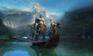 Polecamy: Recenzja gry God of War