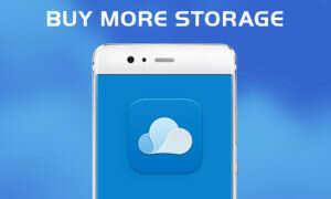 Właśnie zadebiutowała nowa wersja Huawei Cloud