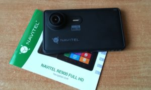 Navitel RE900 Full HD – test nawigacji i wideorejestratora w jednym