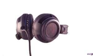 Test zestawu słuchawkowego MSI DS502