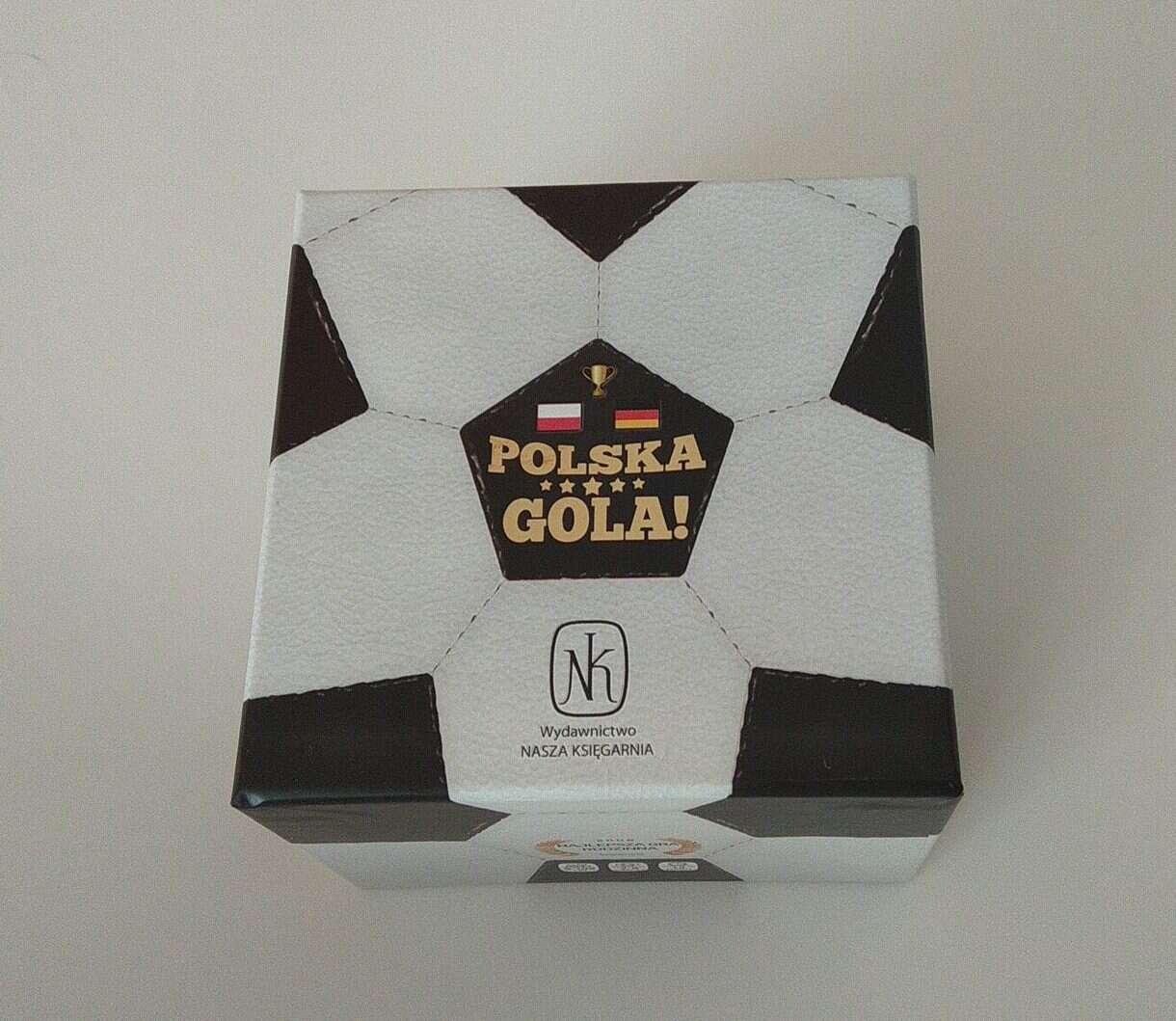 Polska, Gola! pudło