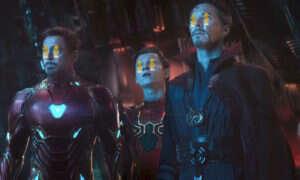 Avengers: Wojna bez granic zarabia, jak żaden inny film