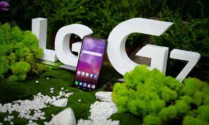 Recenzja LG G7 po miesiącu użytkowania