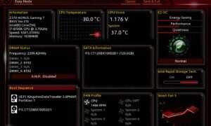 PORADNIK: Jak podkręcać procesory Intel Coffee Lake?