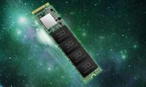 Trascend 110S M.2 – zadziwiająco tanie SSD z NVMe