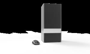 Na targach Computex zaprezentowana zostanie wyjątkowa obudowa od MonsterLabo