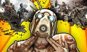 Borderlands 3 nie zawita na tegoroczne E3
