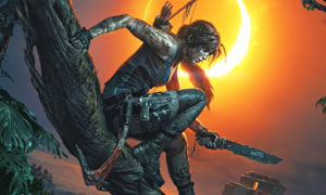 Najnowsza Lara za przynajmniej 110 milionów dolców