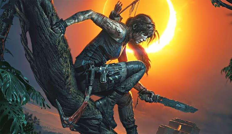 Shadow of the Tomb Raider, premiera, wydajność, wymagania, czy pójdzie, Tomb Raider, Shadow of, demanding, rekomendowane, minimalne,