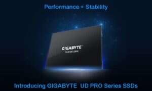 UD PRO – nowe i dosyć tanie dyski SSD od Gigabyte