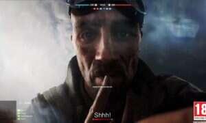 Teaser Battlefielda V potwierdza okres II Wojny Światowej