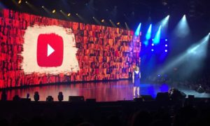 YouTube wkrótce będzie najczęściej odwiedzanym portalem społecznościowym w USA