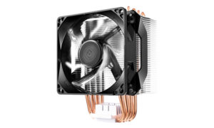 Test chłodzenia Cooler Master Hyper H411R