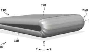 Składany smartfon Samsunga za rok ma trafić do sprzedaży