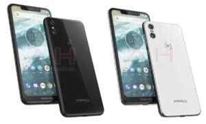 Zobacz jak będzie wyglądała Motorola One