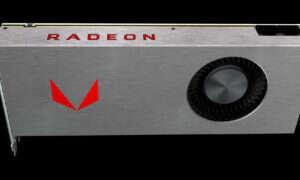 """AMD """"nieustannie zasila"""" zapasy kart Radeon RX"""