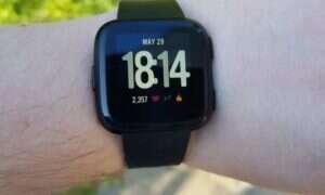 Test Fitbit Versa