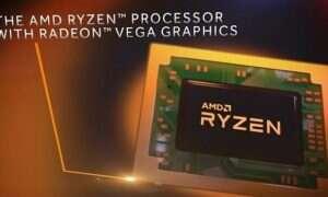 Ryzen 7 2800H i Ryzen 5 2600H w bazie 3DMark