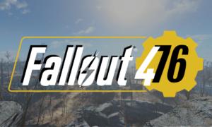 Fallout 4-76, czyli moderska wizja Fallouta 76