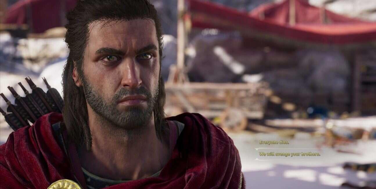 OAssassin's Creed Odyssey wiemy jednak niewiele. Historia osadzona w świecie starożytnej Grecji jest raczej pewna, a doniesienia o głównych bohaterach (mamy mieć wybór pomiędzy kobietą i mężczyzną) będących potomkami Leonidasa nie zostały jeszcze niczym potwierdzone. Zmieni się to jednak już w poniedziałek po godzinie 22:00, bo to właśnie wtedy Ubisoft rozpocznie swoją konferencję przed targami E3.