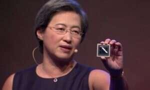 AMD Radeon Vega Instinct pierwszym na świecie 7nm GPU