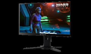 Zmiany na lepsze w monitorach dla graczy