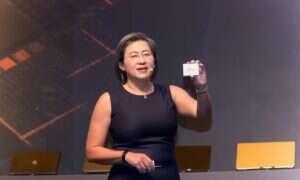"""AMD potwierdza serwerowe 7nm procesory EPYC """"Roma"""""""