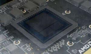 Karty graficzne AMD Navi nadal z jednym GPU