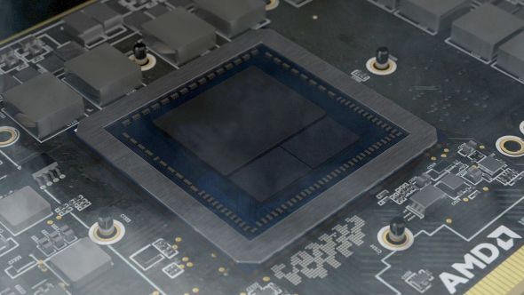 AMD Radeon Vega 20 w teście Final Fantasy XV