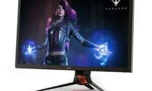 Moduł HDR w monitorach Nvidii kosztuje 2000$