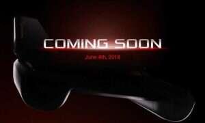 Asus przygotowuje gamingowy smartfon