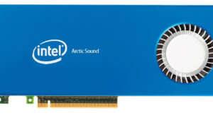Intel powróci na rynek dedykowanych GPU w 2020 roku