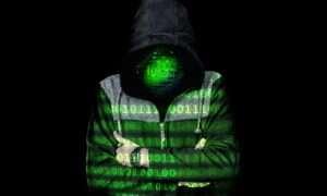Darkwebowe forum Black hand zdjęte