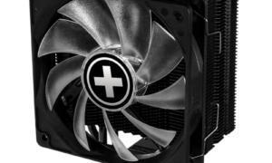 Test chłodzenia Xilence Performance A+ M704RGB