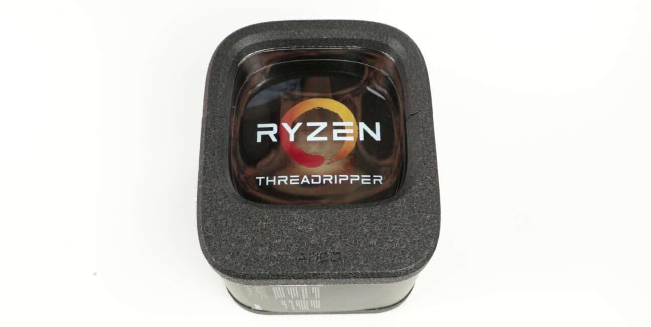 2990X, CPU, Ryzen Threadripper 2990X, Ryzen Threadripper, procesor, cena, wydajność, sklep, oferta, AMD