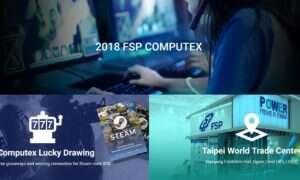 FSP pokaże całkowicie nowe rzeczy na Computex 2018