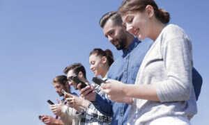 Gry mobilne przodują