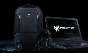 Najnowsze laptopy gamingowe od Asusa i Acera