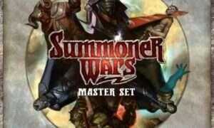 Recenzja gry planszowej Summoner Wars: Master Set
