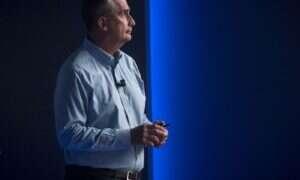 CEO Intela rezygnuje ze stanowiska